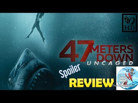 47 Meters Down: Uncaged | Full Movie Review