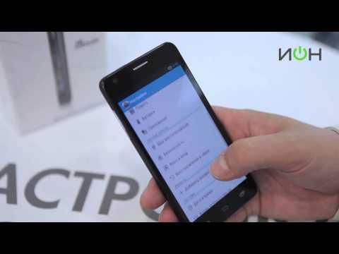 Видео обзор ALCATEL OneTouch 6033X Idol Ultra от ИОН