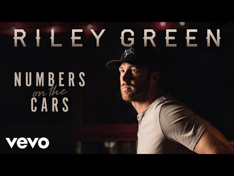 Trace - Warning: You May Cry...RIley Green Just Dropped An Incredible Song