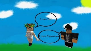 Trolling Roleplayers in Roblox Meep City