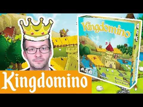 Kingdomino un jeu pédagogique