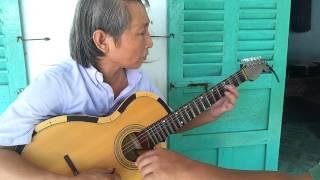 Tự học đàn ghi ta cổ - Lý Tương Phùng