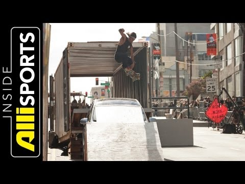 The Year in Skate, 2012 Reviewed | Inside Alli Sports
