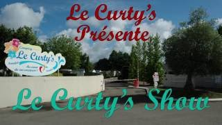 Le Curty's Show 2016 (Extraits)