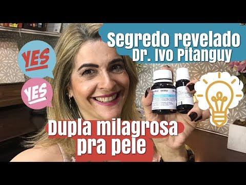 Baixar Aprenda a nova fórmula milagrosa anti rugas do Dr Ivo Pitanguy
