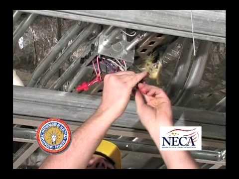 Montana Electrical JATC Promo