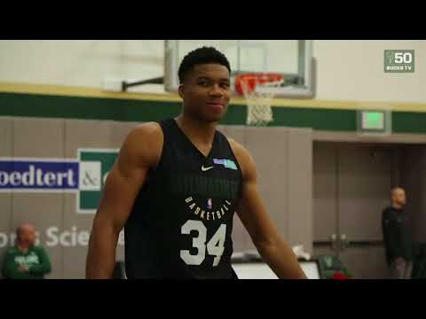 Giannis: I'm Not Scared To Make Mistakes