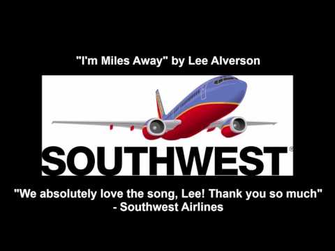 Southwest Airlines Theme