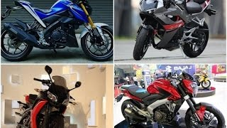 Top 10 Best Bike Under 1 Lakh in India 2016
