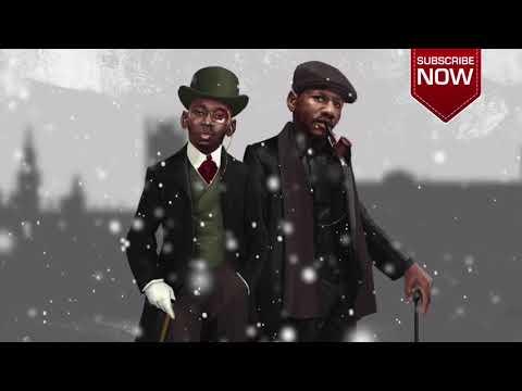 Mr Eazi - London Town ft Giggs Instrumental