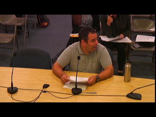 Asbury Park Planning Board Meeting - Sept. 24, 2018