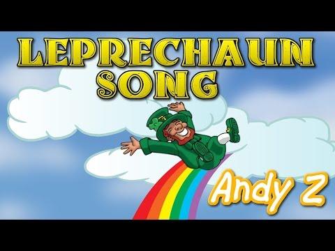 Andy Z - Leprechaun Song (Official)