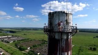 ropejumping орел 80 метров  orel 80 meters 5
