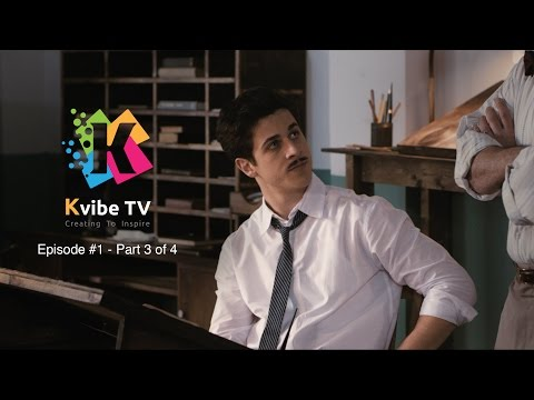 Walt Before Mickey EP1 (Part 3) - How Film Editing Can Save a Film Script