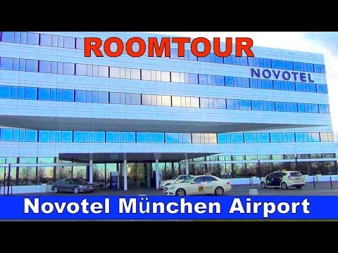 Novotel München Airport ✨ Hotel Room Tour ✨ Le Club Accor Live Limitless Tester