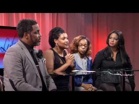 "'Just Luhuki' An Entertainment TV Talk Show -- Season 1- Ep. 2 ""Fashion & Beauty"""