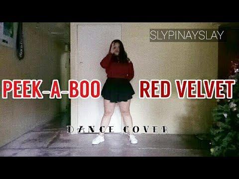 FAT GIRL DANCES TO RED VELVET