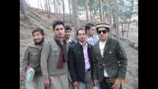 BUDDIES BASH 2012 AYUB MEDICAL COLLEGE