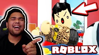REACTING TO THE WORST BULLY in ROBLOX!!
