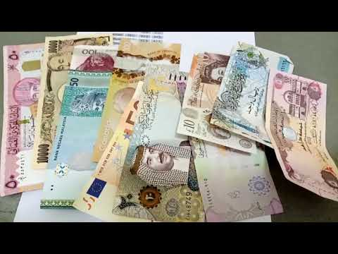 Foreign Currency Markets | United States Dollars | Iqd,usd, Sar,aed,uae,euro  | 29 October,2020