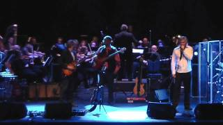 "Daryl Stuermer of Genesis -  Symphony Concert ""Something Happened on the Way to Heaven"""