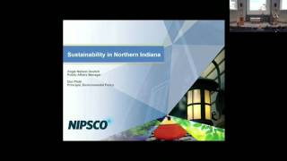 Nisource & Public Policy In The Utility Industry  Jan 20