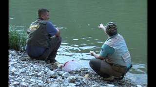 TVSA Ribolov: Lov mrene na plovak - Lim u Rudom