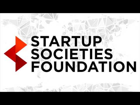 Exiting Through Blockchain in Africa - Startup Societies Podcast