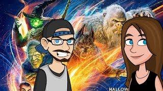 Goosebumps 2: Haunted Halloween - Midnight Screenings Review