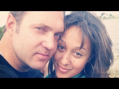 The Truth About Tamera Mowry & Adam Housley's Love Story