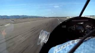 Landing Light Sport Aircraft