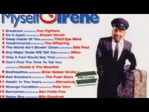 Me Myself Irene OST Freedy Johnston Monkey In Your Soul