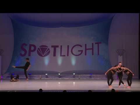 Best Contemporary/Lyrical/Modern // SHOUT - Allegro Performing Arts Academy [Seattle 2, WA]