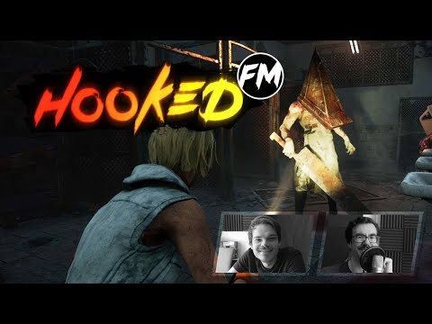 Hooked FM #272 - Silent Hill, PlayStation 5, Anno, Xenoblade Chronicles, Dragonball Super & mehr!