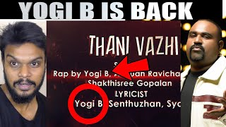 YOGI B Is Back | Arunodhayan