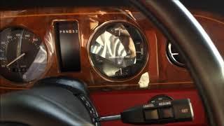 93' Rolls-Royce SPUR Test Drive