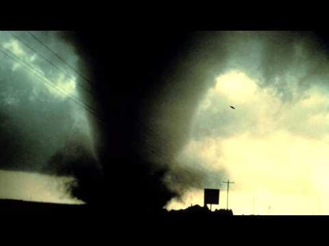 Tornado Sound Effect - High Quality