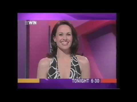 Australia's Funniest Home Video Show Promo (2001)