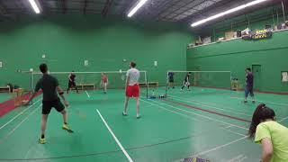 Thursday badminton 2019-04-18-2