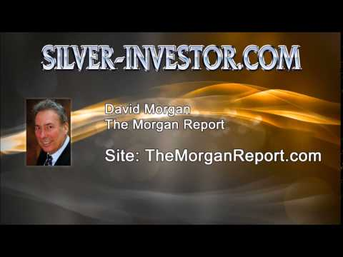 David Morgan interviewed by Butler On Business