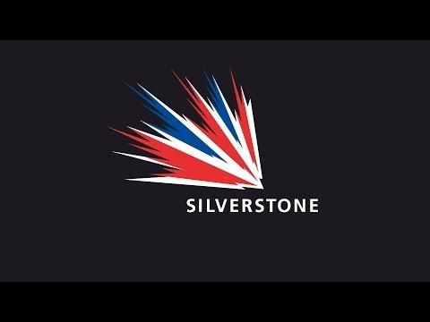 Silverstone Circuit Trailer