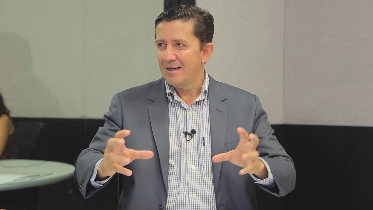 Cenário CBN: Secretário de Estado de Governo e Gestão Estratégica, Eduardo Riedel.