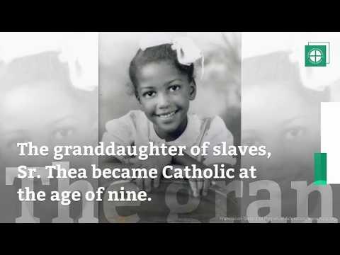 Sister Thea Bowman's Path To Sainthood