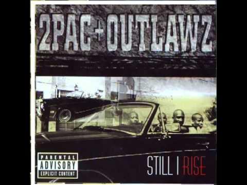 2pac  -  Still I Rise (Original)