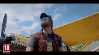 Far Cry 5 FPS action adventure game preview - PC PS4 XO