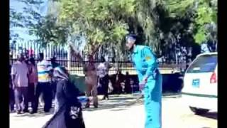 Violence against women in the Sudan - English Subtitle