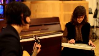 NME Session: Sharon Van Etten,