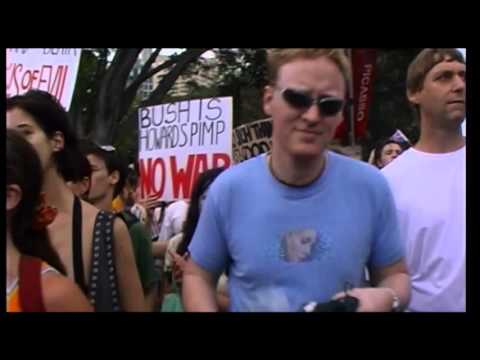 Antiwar documentary remembers the march for peace