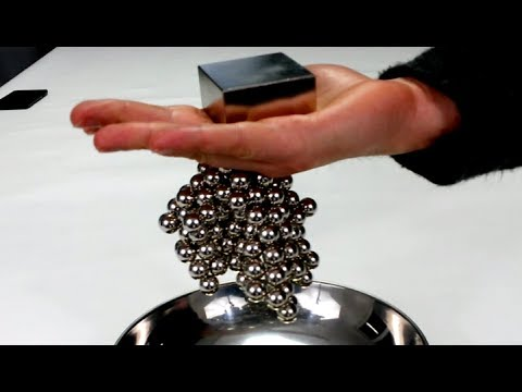 Dangerous Magnets, Fails and Accidents | Magnetic Games