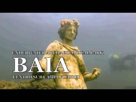 Baia Underwater Archaeological Park